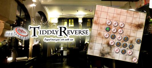 Tiddly Reversi